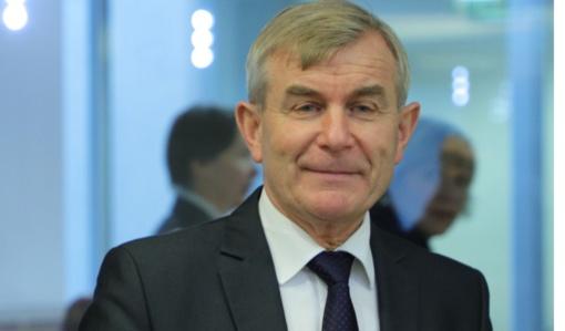 Seimo pirmininkas vyksta JAV aptarti Baltijos regiono aktualijų