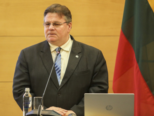 Lietuvoje prasideda Frankofonijos mėnuo
