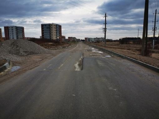 Gargždai nusimes podukros rūbą – didėja investicijos į miesto infrastruktūrą