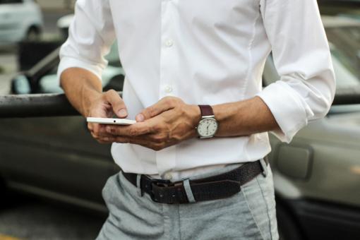 Elektroninės eismo įvykių deklaracijos kelią skinasi sunkiai
