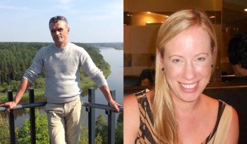 Lietuvis su brite kaltinami nužudę savo kūdikį