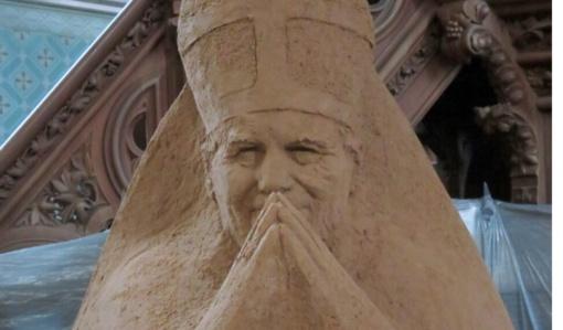 Rokiškio bažnyčios naujovės – saviems ir turistams