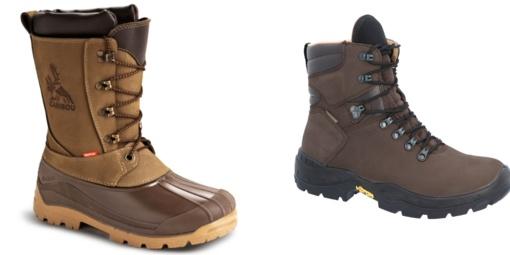 Medžiotojų batai – aukšta kokybė ir patikimumas