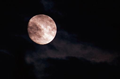 Kaip mus paveiks kovo 9-osios Mėnulio pilnatis?