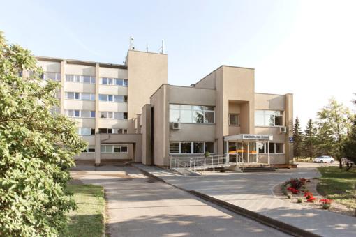 Rokiškio rajono ligoninėje – karantinas (nauja informacija)