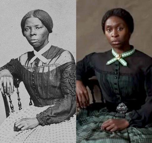 """Artėjant kovo 8-ajai arba juodoji """"Mozė"""" – Harrieta Tubman (1820-1913)"""