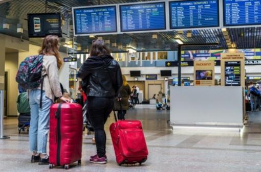 Lietuvos turizmo verslas skaičiuoja nuostolius dėl koronaviruso
