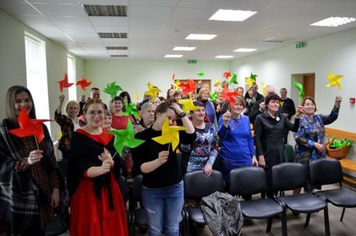 Tarptautinę Moters dieną – skuodiškiai minėjo ir Lietuvos valstybės nepriklausomybės atkūrimo trisdešimtmetį