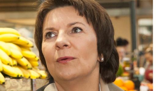 E. Šiškauskienė: dėl koronaviruso plitimo Vyriausybė galėtų padėti suteikiant mokestinių lengvatų