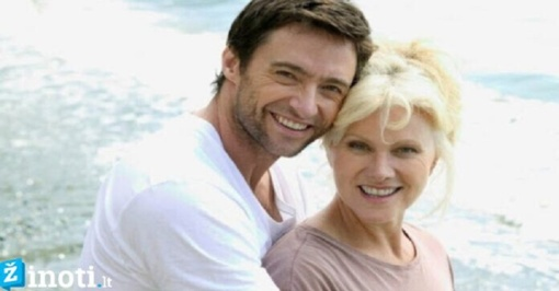 Kodėl vyrai mėgsta vyresnes moteris? Ši paslaptis atskleista!