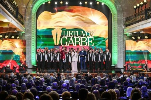 """""""Lietuvos garbė"""" – minint Nepriklausomybės atkūrimo 30-metį pagerbti 7 didvyriai"""
