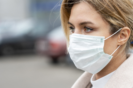 Rokiškio rajone – 20 naujų koronaviruso atvejų