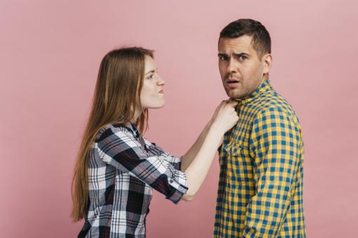 4 nuodėmės, kurių moterys vyrams neatleidžia