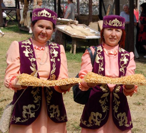Lietuvos Nematerialaus kultūros paveldo vertybių sąraše – jau antroji visaginiečių išsaugota tradicija