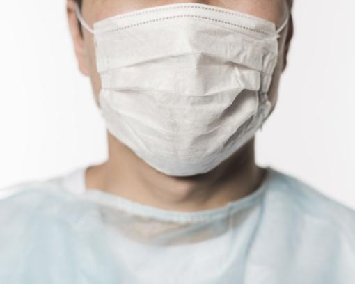 Tauragės rajono meras: koronavirusu infekuotas asmuo apie diagnozę mums pranešė pats