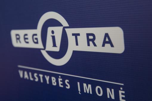 """""""Regitra"""" klientus aptarnaus tik skaitmeniniais kanalais"""