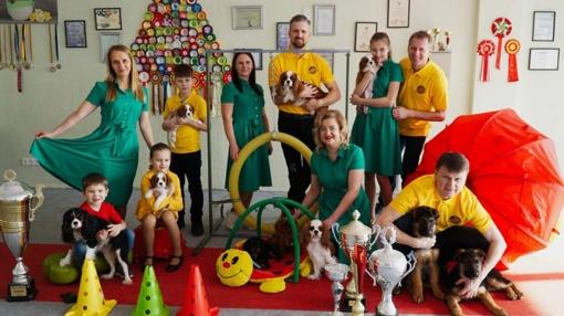 #TrispalviaiLietuvai konkurse – šunų ir žmonių bendrystės pergalė