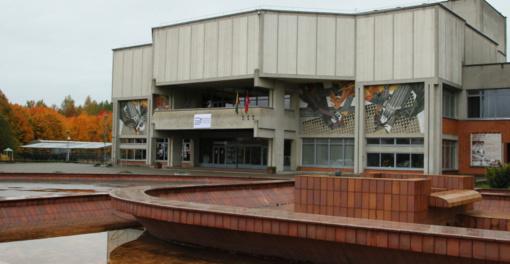 Mobilusis koronaviruso patikros punktas – prie Alytaus kultūros centro