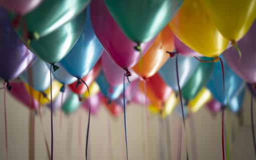 Patariama, kaip švęsti asmenines šventes karantino metu