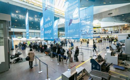 Iš Valensijos ir Tenerifės lietuviams užsakyti keturi lėktuvų reisai