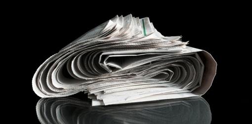 Žiniasklaida dėl koronaviruso situacijos prašo valstybės pagalbos