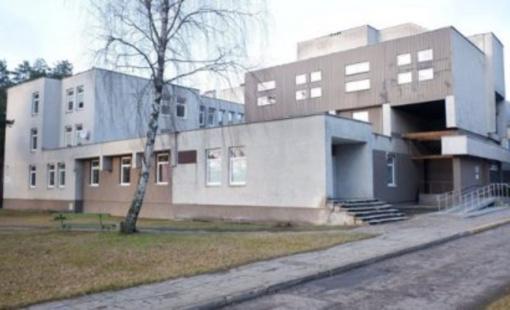 Varėnos ligoninės veiklos pokyčiai paskelbus karantiną