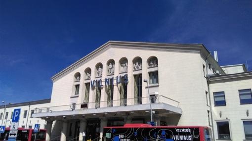 Vilniaus oro uoste pasieniečiai sulaikė 6 metus ieškotą vyrą