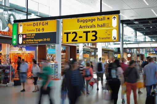 Kopenhagoje įstrigusiems lietuviams penktadienį planuojamas skrydis į Kauną