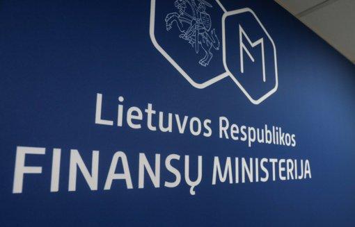 Finansų ministerija: šalies ekonomika šiais ir kitais metais augs sparčiau