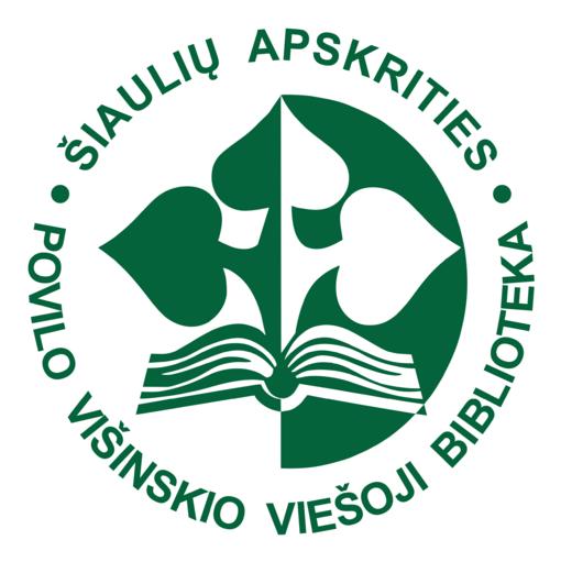 Šiaulių apskrities Povilo Višinskio viešoji biblioteka ragina skaityti namie