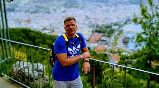 Irklavimo treneris Ovidijus Manomaitis: svarbu būti ne tik geru sportininku, bet ir geru žmogumi