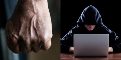 Per karantiną gali daugėti sukčiavimo elektroninėje erdvėje ir buitinio smurto