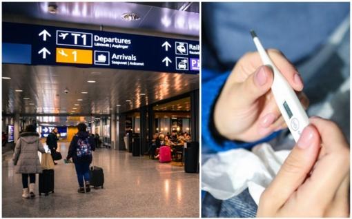 Iš svečių šalių sugrįžę dzūkai saviizoliacijoje: po chaoso valandų – nerimo savaitės