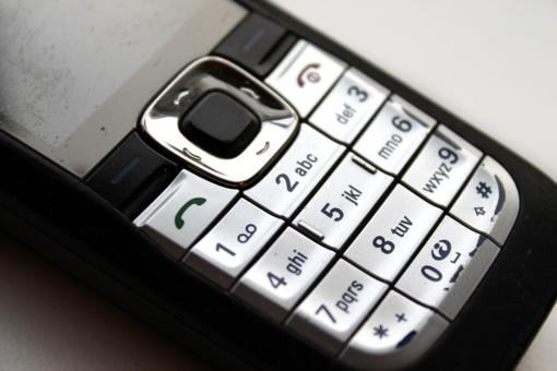 Per savaitę laisvės atėmimo įstaigose rasta per 100 mobiliųjų telefonų