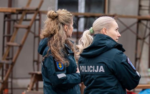 Klaipėdos kriminalistai baigė tyrimą dėl sukčiavimo parduodant nekilnojamąjį turtą