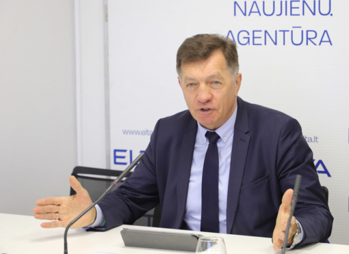 A. Butkevičius siūlo svarstyti galimybę kompensuoti pajamų netekimą žemdirbiams