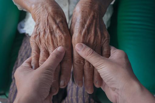 Pašvitinio gyventoja šventė 102-ąjį gimtadienį