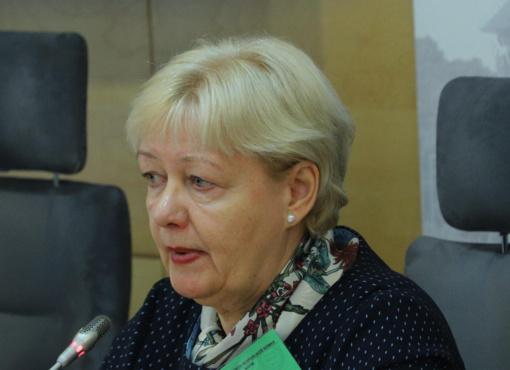 SAM atstovė: daugiausia koronaviruso atvejų Lietuvoje nustatyta jauniems žmonėms