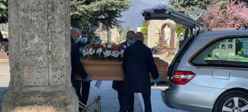 Italijoje – 743 naujos mirtys nuo koronaviruso