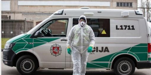 Kėdainių rajone – net kelios dešimtys pranešimų dėl saviizoliacijos pažeidimų