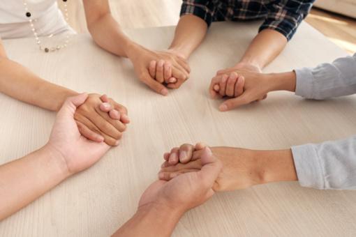 Alytaus rajono gyventojams – nemokama emocinė ir psichologinė pagalba