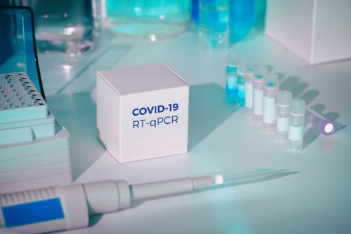 Šiuo metu Lietuvoje nustatyti 382 koronavirusine infekcija užsikrėtę asmenys