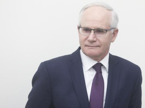 A. Monkevičius: dauguma mokyklų yra pasiruošusios nuotoliniam mokymui