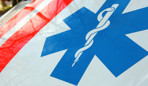 Vilniaus rajone automobilio partrenkta pėsčioji paguldyta į ligoninę