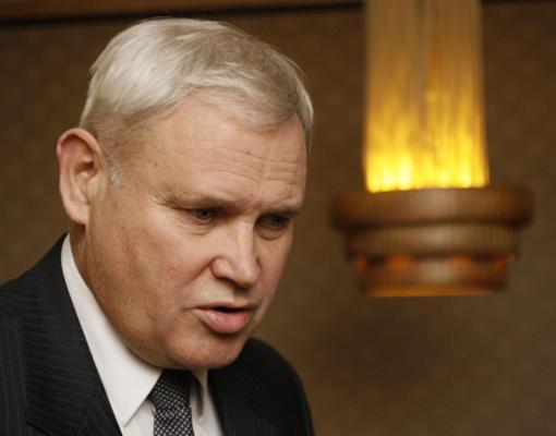V. Grubliauskas: viešajai tvarkai Klaipėdoje užtikrinti į pagalbą pasitelksime pasieniečius ir šaulius