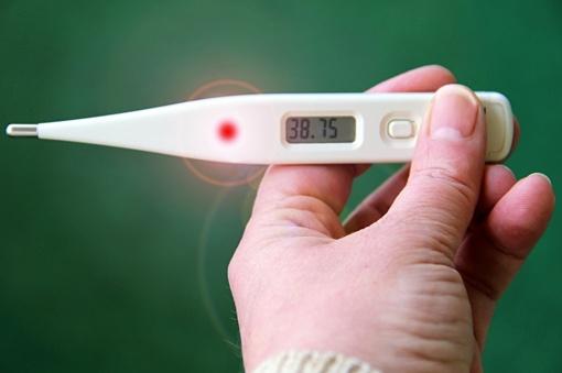 Druskininkuose įsteigta karščiavimo klinika