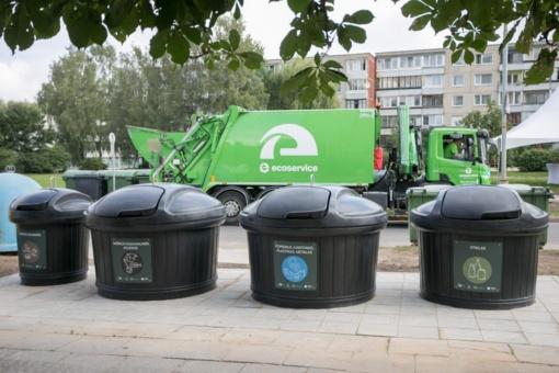 Sostinės savivaldybė dėl plintančios infekcijos ragina atsakingai tvarkyti buitines atliekas