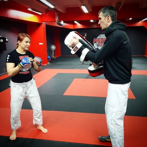 Julija Stoliarenko – kovotoja iš Lietuvos, nustebinusi visą pasaulį