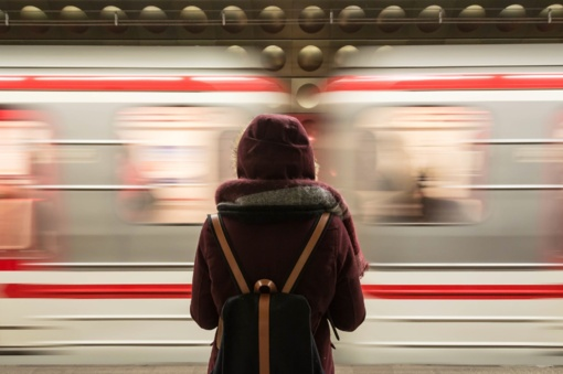 Traukiniai iš Trakų į Vilnių ir atgal važiuos rečiau