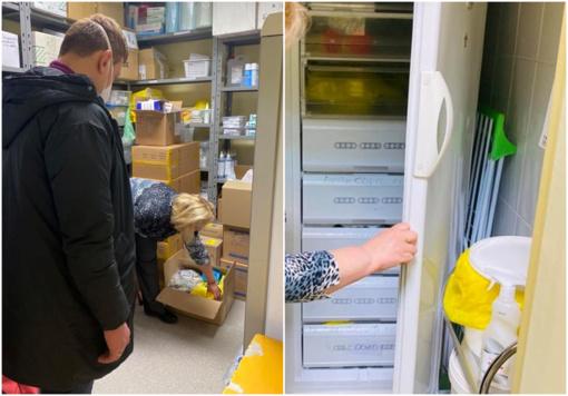 K. Podolskis: Marijampolėje medicininės atliekos tvarkomos tinkamai